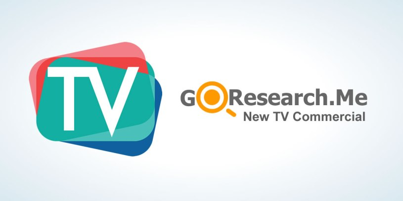 GoResearch.Me TV Commercial